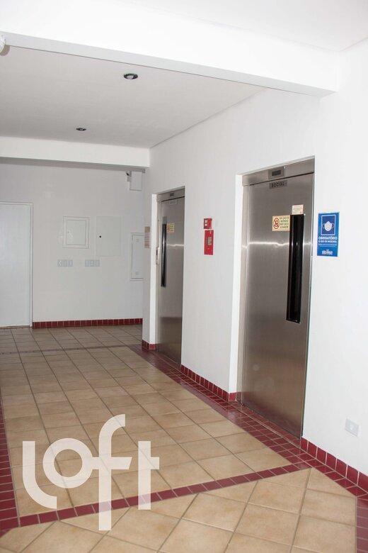 Fachada - Apartamento à venda Rua Paulo Franco,Vila Leopoldina, São Paulo - R$ 886.000 - II-19255-32099 - 10