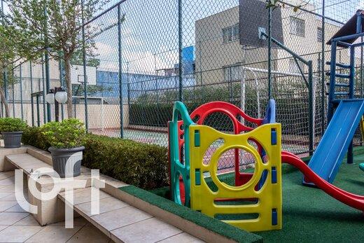 Fachada - Apartamento à venda Rua Paulo Franco,Vila Leopoldina, São Paulo - R$ 886.000 - II-19255-32099 - 14