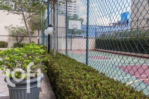 Fachada - Apartamento à venda Rua Paulo Franco,Vila Leopoldina, São Paulo - R$ 886.000 - II-19255-32099 - 15
