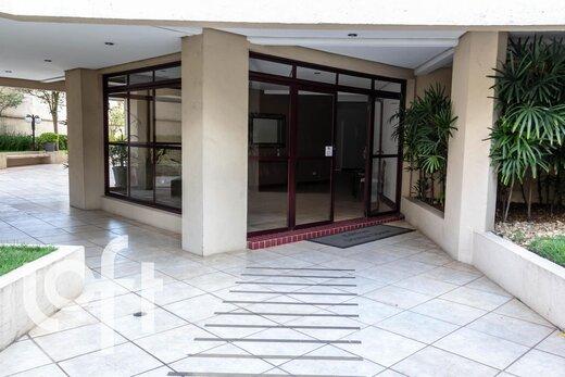 Fachada - Apartamento à venda Rua Paulo Franco,Vila Leopoldina, São Paulo - R$ 886.000 - II-19255-32099 - 16