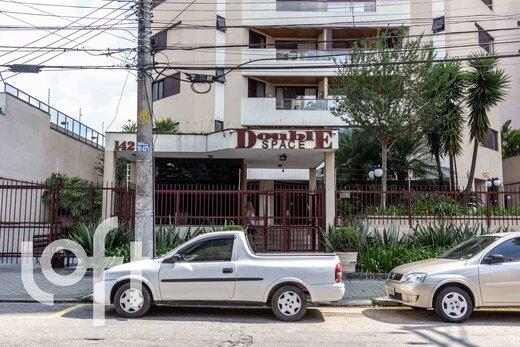 Fachada - Apartamento à venda Rua Paulo Franco,Vila Leopoldina, São Paulo - R$ 886.000 - II-19255-32099 - 17