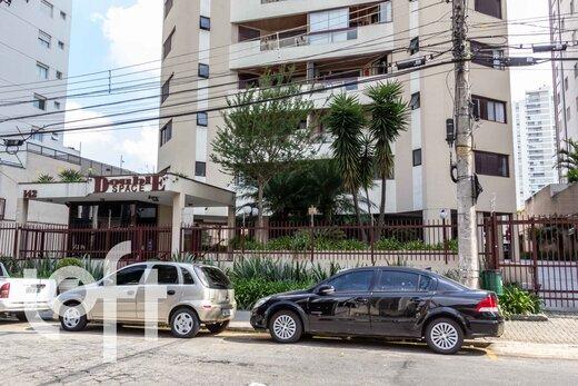Fachada - Apartamento à venda Rua Paulo Franco,Vila Leopoldina, São Paulo - R$ 886.000 - II-19255-32099 - 18