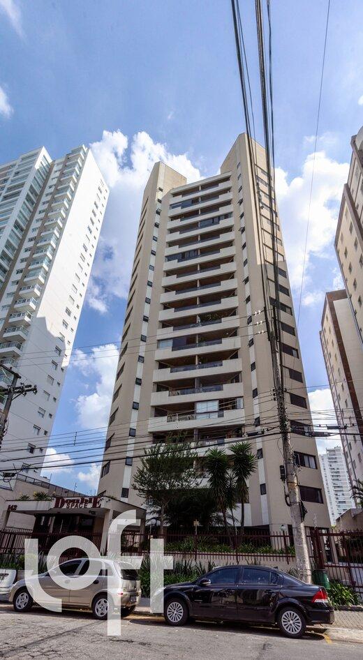 Fachada - Apartamento à venda Rua Paulo Franco,Vila Leopoldina, São Paulo - R$ 886.000 - II-19255-32099 - 19