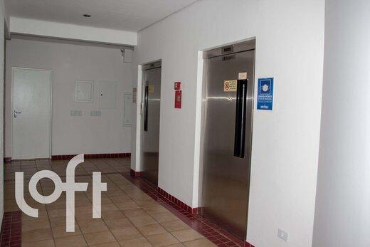 Fachada - Apartamento à venda Rua Paulo Franco,Vila Leopoldina, São Paulo - R$ 886.000 - II-19255-32099 - 20