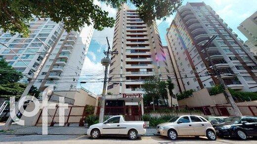 Fachada - Apartamento à venda Rua Paulo Franco,Vila Leopoldina, São Paulo - R$ 886.000 - II-19255-32099 - 21