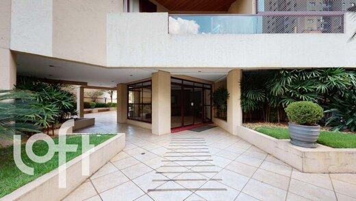 Fachada - Apartamento à venda Rua Paulo Franco,Vila Leopoldina, São Paulo - R$ 886.000 - II-19255-32099 - 22