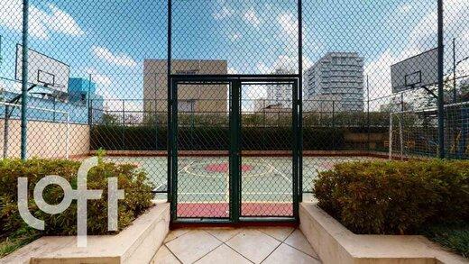 Fachada - Apartamento à venda Rua Paulo Franco,Vila Leopoldina, São Paulo - R$ 886.000 - II-19255-32099 - 26