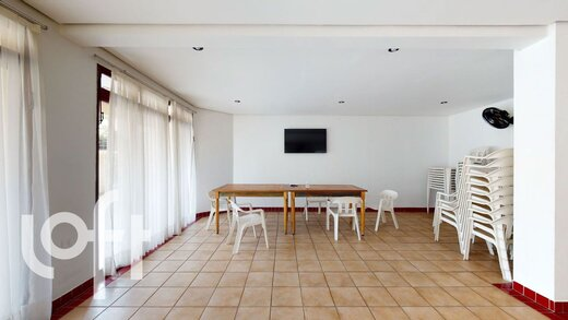 Fachada - Apartamento à venda Rua Paulo Franco,Vila Leopoldina, São Paulo - R$ 886.000 - II-19255-32099 - 27