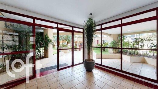 Fachada - Apartamento à venda Rua Paulo Franco,Vila Leopoldina, São Paulo - R$ 886.000 - II-19255-32099 - 29