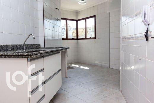 Cozinha - Apartamento à venda Rua Paulo Franco,Vila Leopoldina, São Paulo - R$ 886.000 - II-19255-32099 - 31