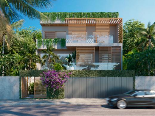 Fachada - Fachada - Casa Peri Jardim Botânico - 172 - 1