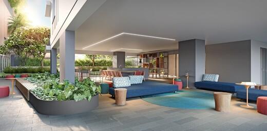 Lounge - Fachada - Praça Perdizes - 1086 - 15