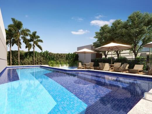 Piscina - Apartamento 2 quartos à venda Aclimação, São Paulo - R$ 589.000 - II-19292-32154 - 16