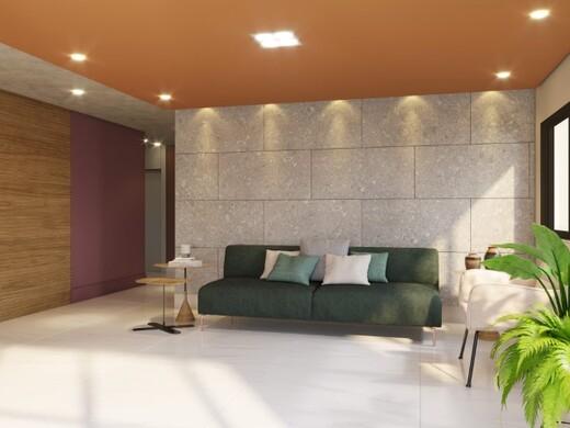 Hall - Apartamento 2 quartos à venda Aclimação, São Paulo - R$ 589.000 - II-19292-32154 - 3