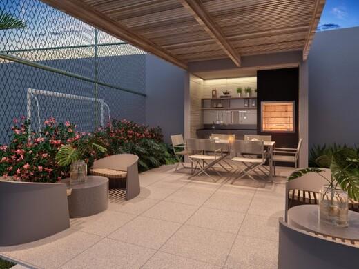 Churrasqueira - Apartamento 2 quartos à venda Aclimação, São Paulo - R$ 589.000 - II-19292-32154 - 11