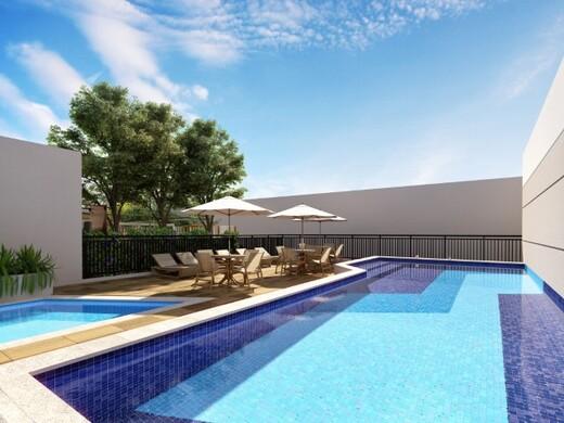 Piscina - Apartamento 2 quartos à venda Aclimação, São Paulo - R$ 589.000 - II-19292-32154 - 15