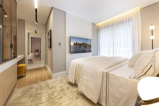 Dormitorio - Fachada - Diamond Jardins - 1022 - 14
