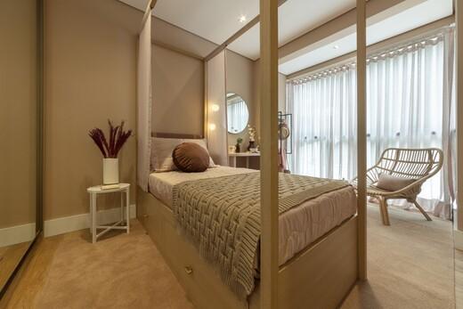 Dormitorio - Fachada - Diamond Jardins - 1022 - 16