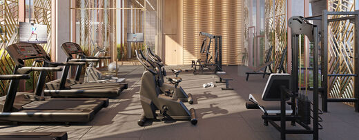 Fitness - Fachada - Hera Perdizes - Breve Lançamento - 1049 - 6