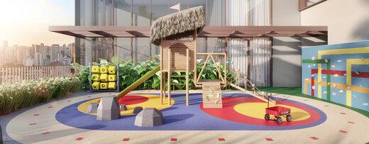 Playground - Fachada - Hera Perdizes - Breve Lançamento - 1049 - 16