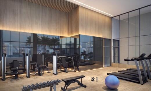 Fitness - Studio à venda Rua João de Sousa Dias,Campo Belo, Zona Sul,São Paulo - R$ 375.381 - II-19287-32142 - 8