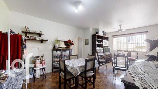 Apartamento 2 quartos à venda Pinheiros, São Paulo - R$ 780.000 - II-19386-32290 - 1