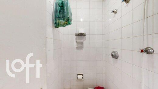 Banheiro - Apartamento 2 quartos à venda Pinheiros, São Paulo - R$ 780.000 - II-19386-32290 - 3