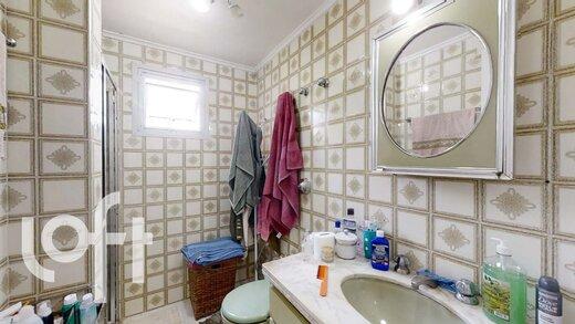 Banheiro - Apartamento 2 quartos à venda Pinheiros, São Paulo - R$ 780.000 - II-19386-32290 - 5