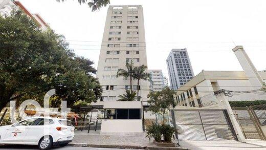 Fachada - Apartamento 2 quartos à venda Pinheiros, São Paulo - R$ 780.000 - II-19386-32290 - 8