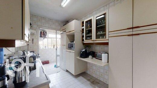 Cozinha - Apartamento 2 quartos à venda Pinheiros, São Paulo - R$ 780.000 - II-19386-32290 - 9