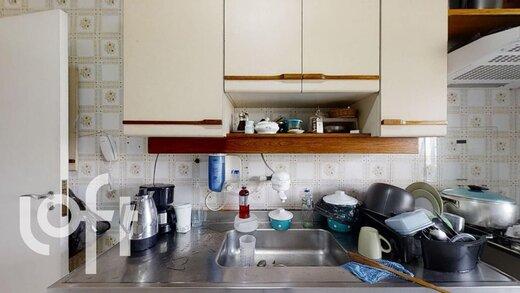 Cozinha - Apartamento 2 quartos à venda Pinheiros, São Paulo - R$ 780.000 - II-19386-32290 - 10