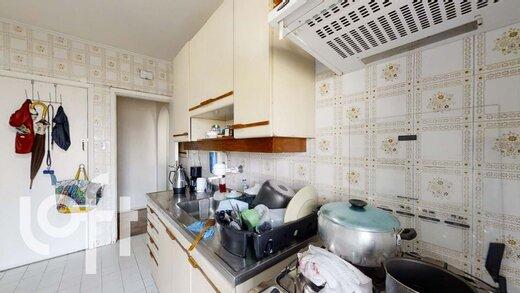 Cozinha - Apartamento 2 quartos à venda Pinheiros, São Paulo - R$ 780.000 - II-19386-32290 - 11