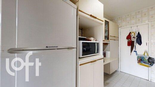 Cozinha - Apartamento 2 quartos à venda Pinheiros, São Paulo - R$ 780.000 - II-19386-32290 - 12