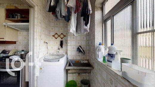 Cozinha - Apartamento 2 quartos à venda Pinheiros, São Paulo - R$ 780.000 - II-19386-32290 - 13