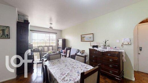 Living - Apartamento 2 quartos à venda Pinheiros, São Paulo - R$ 780.000 - II-19386-32290 - 14