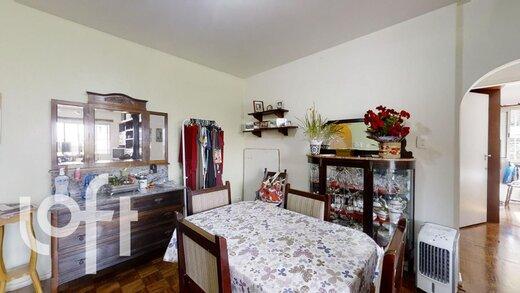Living - Apartamento 2 quartos à venda Pinheiros, São Paulo - R$ 780.000 - II-19386-32290 - 17