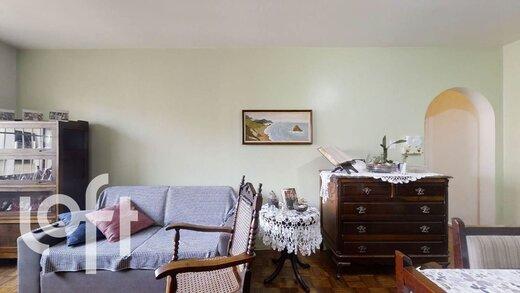 Living - Apartamento 2 quartos à venda Pinheiros, São Paulo - R$ 780.000 - II-19386-32290 - 20