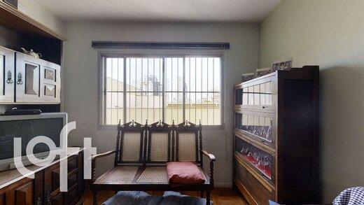 Living - Apartamento 2 quartos à venda Pinheiros, São Paulo - R$ 780.000 - II-19386-32290 - 21