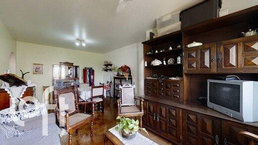 Living - Apartamento 2 quartos à venda Pinheiros, São Paulo - R$ 780.000 - II-19386-32290 - 22