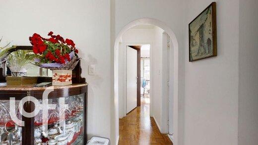 Living - Apartamento 2 quartos à venda Pinheiros, São Paulo - R$ 780.000 - II-19386-32290 - 23