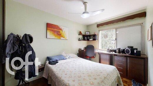 Quarto principal - Apartamento 2 quartos à venda Pinheiros, São Paulo - R$ 780.000 - II-19386-32290 - 24