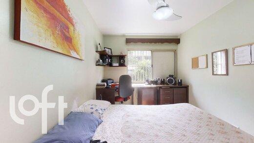 Quarto principal - Apartamento 2 quartos à venda Pinheiros, São Paulo - R$ 780.000 - II-19386-32290 - 25