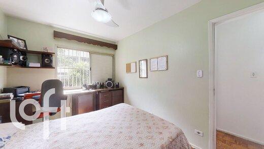 Quarto principal - Apartamento 2 quartos à venda Pinheiros, São Paulo - R$ 780.000 - II-19386-32290 - 26