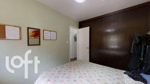 Quarto principal - Apartamento 2 quartos à venda Pinheiros, São Paulo - R$ 780.000 - II-19386-32290 - 27