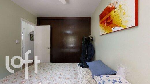 Quarto principal - Apartamento 2 quartos à venda Pinheiros, São Paulo - R$ 780.000 - II-19386-32290 - 28