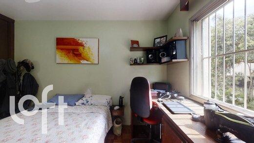 Quarto principal - Apartamento 2 quartos à venda Pinheiros, São Paulo - R$ 780.000 - II-19386-32290 - 31
