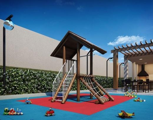 Playground - Fachada - Xpress Tucuruvi - Breve Lançamento - 1029 - 5