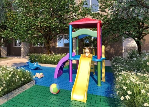 Playground - Fachada - Plano&Estação Barra Funda - Fase 1 - 1087 - 21