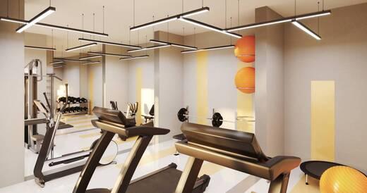 Fitness - Fachada - Bracon Ipiranga - 1065 - 6