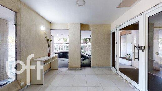 Fachada - Apartamento 2 quartos à venda Gávea, Rio de Janeiro - R$ 1.416.000 - II-19503-32473 - 8